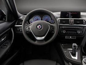 Ver foto 6 de BMW Alpina B3 Bi-Turbo 2013