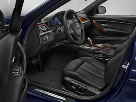 Ver foto 5 de BMW Alpina B3 Bi-Turbo 2013