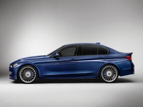 Ver foto 4 de BMW Alpina B3 Bi-Turbo 2013