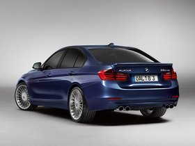 Ver foto 3 de BMW Alpina B3 Bi-Turbo 2013