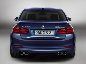 Ver foto 2 de BMW Alpina B3 Bi-Turbo 2013
