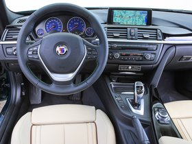 Ver foto 12 de BMW Alpina B3 Bi-Turbo Touring F31 2013
