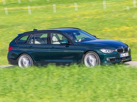 Ver foto 2 de BMW Alpina B3 Bi-Turbo Touring F31 2013