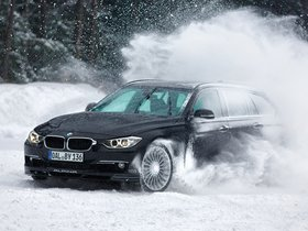 Ver foto 1 de BMW Alpina B3 Bi-Turbo Touring F31 2013