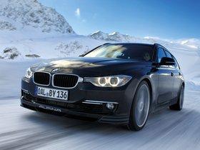 Ver foto 11 de BMW Alpina B3 Bi-Turbo Touring F31 2013