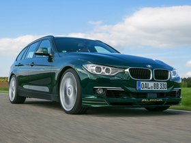 Ver foto 10 de BMW Alpina B3 Bi-Turbo Touring F31 2013