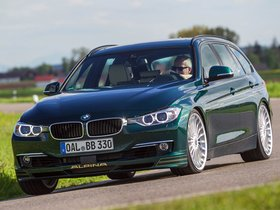 Ver foto 9 de BMW Alpina B3 Bi-Turbo Touring F31 2013