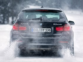 Ver foto 8 de BMW Alpina B3 Bi-Turbo Touring F31 2013