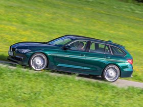 Ver foto 7 de BMW Alpina B3 Bi-Turbo Touring F31 2013