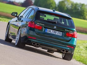 Ver foto 5 de BMW Alpina B3 Bi-Turbo Touring F31 2013