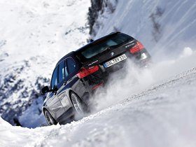 Ver foto 4 de BMW Alpina B3 Bi-Turbo Touring F31 2013