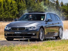 Fotos de Alpina B3 Bi-Turbo Touring F31 Australia 2017