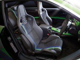 Ver foto 9 de BMW Alpina B3 GT3 E92 2012