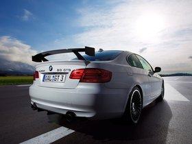 Ver foto 6 de BMW Alpina B3 GT3 E92 2012