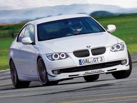 Ver foto 5 de BMW Alpina B3 GT3 E92 2012