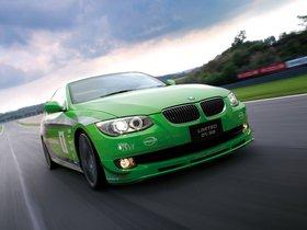 Ver foto 3 de BMW Alpina B3 GT3 E92 2012