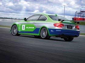 Ver foto 2 de BMW Alpina B3 GT3 E92 2012