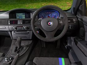 Ver foto 6 de BMW Alpina B3 GT3 E92 UK 2012