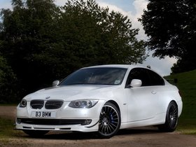 Ver foto 2 de BMW Alpina B3 GT3 E92 UK 2012