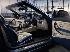 Ver foto 4 de BMW Alpina B4 Bi-Turbo Cabrio F33 UK 2014