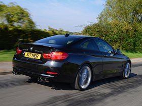 Ver foto 2 de BMW Alpina B4 Bi-Turbo Coupe F32 UK 2014