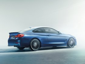Ver foto 12 de BMW Alpina B4 S Bi-Turbo Coupe F32 2017