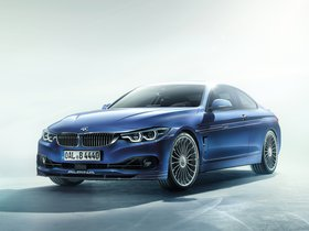Ver foto 11 de BMW Alpina B4 S Bi-Turbo Coupe F32 2017