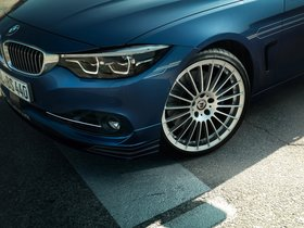 Ver foto 8 de BMW Alpina B4 S Bi-Turbo Coupe F32 2017