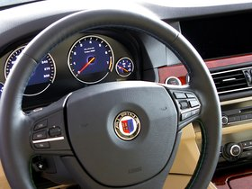 Ver foto 5 de BMW Alpina B5 Bi-Turbo 2010