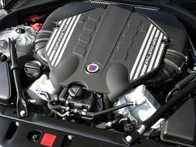 Ver foto 4 de BMW Alpina B5 Bi-Turbo 2010