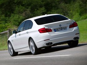 Ver foto 2 de BMW Alpina B5 Bi-Turbo 2010