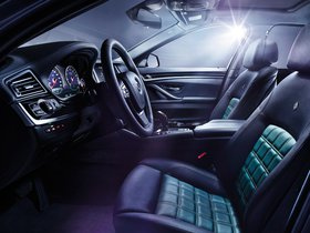 Ver foto 6 de Alpina B5 Bi-Turbo Limousine Edition 50 F10 2015