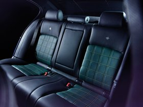 Ver foto 5 de Alpina B5 Bi-Turbo Limousine Edition 50 F10 2015