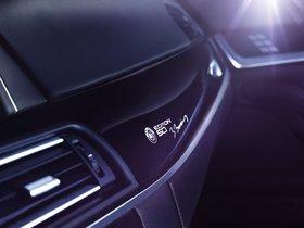 Ver foto 3 de Alpina B5 Bi-Turbo Limousine Edition 50 F10 2015