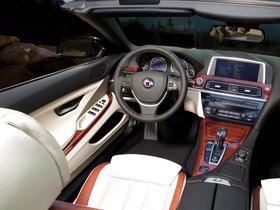Ver foto 5 de BMW Alpina B6 Bi-Turbo Cabrio F13 2011