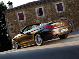 Ver foto 4 de BMW Alpina B6 Bi-Turbo Cabrio F13 2011