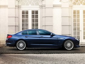 Ver foto 2 de BMW Alpina B6 Bi-Turbo Gran Coupe F06 2014