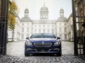 Ver foto 9 de BMW Alpina B6 Bi-Turbo Gran Coupe F06 2014