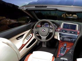 Ver foto 6 de BMW Alpina B6 Cabrio BiTurbo 2013