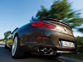 Ver foto 4 de BMW Alpina B6 Cabrio BiTurbo 2013