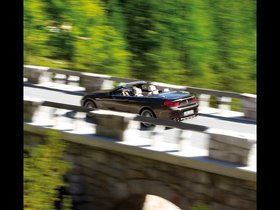 Ver foto 3 de BMW Alpina B6 Cabrio BiTurbo 2013