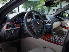 Ver foto 15 de BMW Alpina B6 xDrive Gran Coupe F06 USA 2014