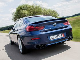 Ver foto 6 de BMW Alpina B6 xDrive Gran Coupe F06 USA 2014