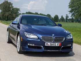 Ver foto 5 de BMW Alpina B6 xDrive Gran Coupe F06 USA 2014