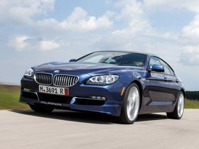 Ver foto 8 de BMW Alpina B6 xDrive Gran Coupe F06 USA 2014