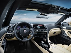 Ver foto 6 de BMW Alpina B6 xDrive Gran Coupe F06 USA 2015