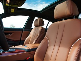 Ver foto 16 de BMW Alpina B6 xDrive Gran Coupe F06 USA 2015