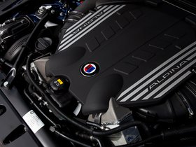 Ver foto 15 de BMW Alpina B6 xDrive Gran Coupe F06 USA 2015