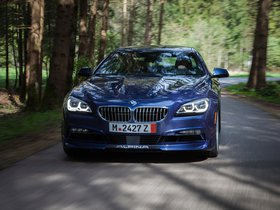 Ver foto 9 de BMW Alpina B6 xDrive Gran Coupe F06 USA 2015