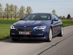 Ver foto 8 de BMW Alpina B6 xDrive Gran Coupe F06 USA 2015